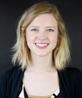 Sarah Weir - Pixie Haircut