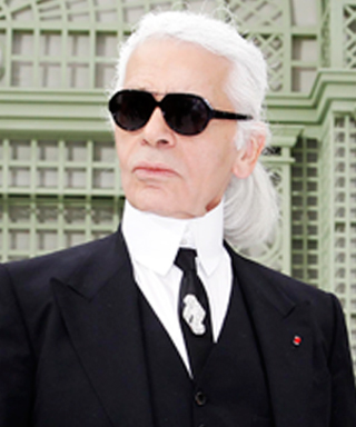 Karl Lagerfeld Birthday