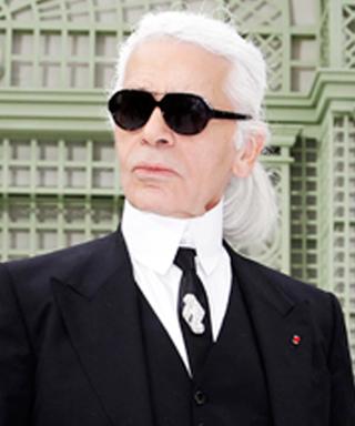 Karl Lagerfeld Birthday
