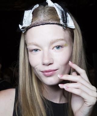 Fashion Week Manicures