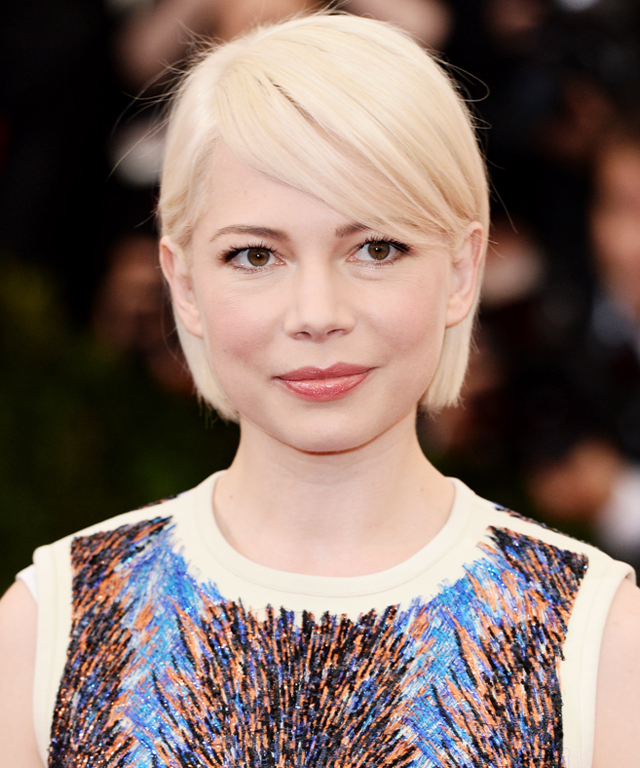 Michelle Williams Birthday