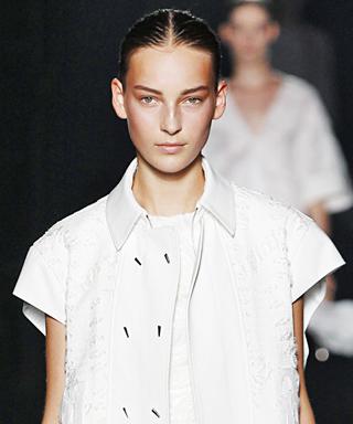 White on White Trend
