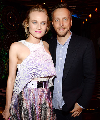 InStyle 20th Anniversary Party
