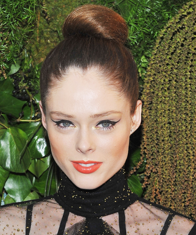 Coco Rocha Birthday