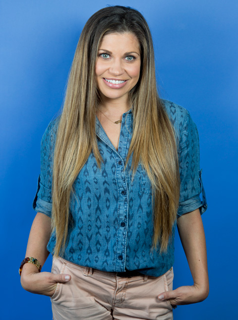 Normally, This Would be Cause for Concern: Tales of Calamity and Unrelenting Awkwardness by Danielle Fishel