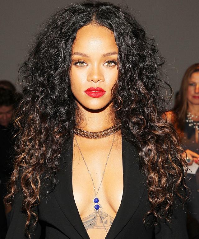 Rihanna, Jacquie Aiche