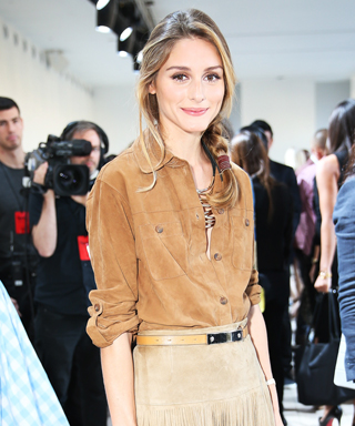 Olivia Palermo's Fashion Week Looks