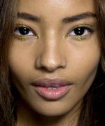 Anna Sui - Fashion Week Spring 2015 Beauty