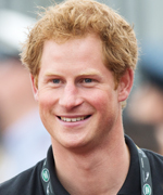 Prince Harry Birthday