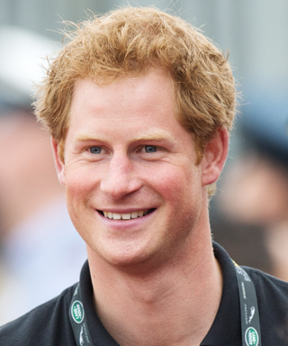 Prince Harry Turns 30!