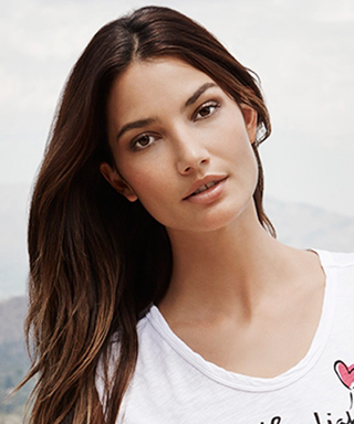 Lily Aldridge, Ashley Tisdale, and Camilla Belle Design Shirts for St. Jude