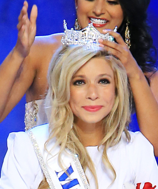 Miss America 2015 is New York's Kira Kazantsev.