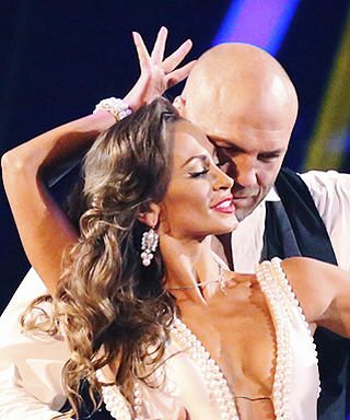 <em>Dancing with the Stars</em>&rsquo;s Karina Smirnoff Talks the Inspiration Behind Last Night's Premiere Costume