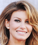 Faith Hill's Birthday