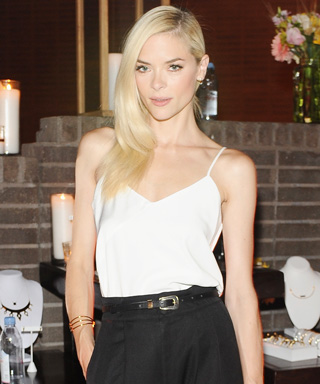 Jaime King at Parker on Spring Launch