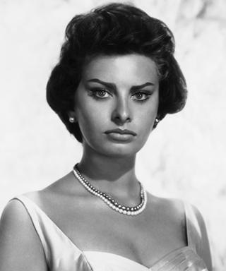 Sophia Loren's Birthday