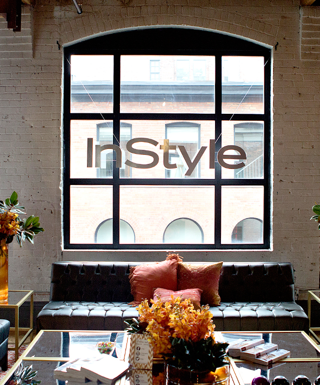InStyle TIFF Photo Studio