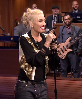 Watch Gwen Stefani and Blake Shelton's Lip Sync Battle with Jimmy Fallon