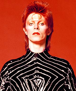David Bowie Is Exhibit