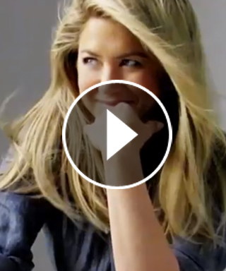 Take a Trip to the Set of Jennifer Aniston's Photo Shoot for Living Proof!