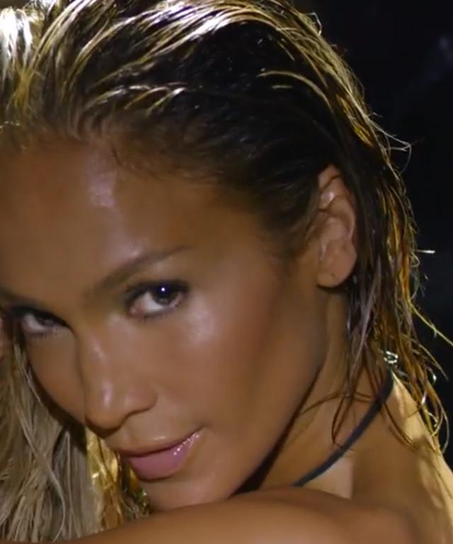 Jennifer Lopez 'Booty'