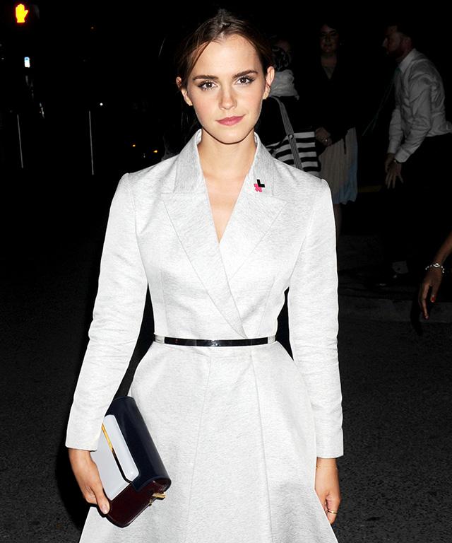Emma Watson's HeForShe Campaign