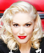 Gwen Stefani on The Voice