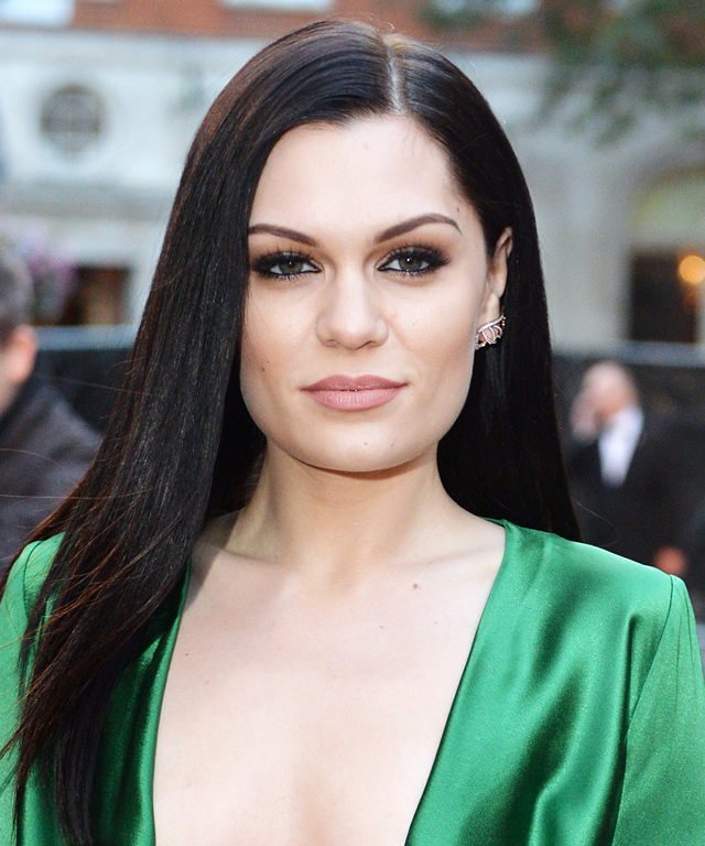 Jessie J's Most Memorable Hair Moments