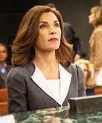 Good Wife Season 6 Episode 1