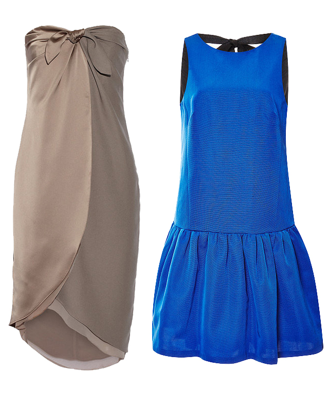 Your Wedding Guest Dilemmas Solved in 27 Dresses