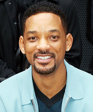 Will Smith Birthday