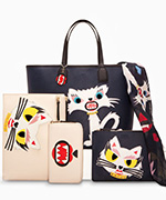 Karl Lagerfeld Choupette Accessories