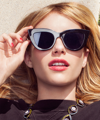 Emma Roberts for Bauble Bar