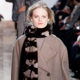 How To Wear Monochromatic Grey This Fall InStyle
