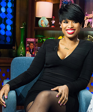 Jennifer Hudson is ready for an EGOT.