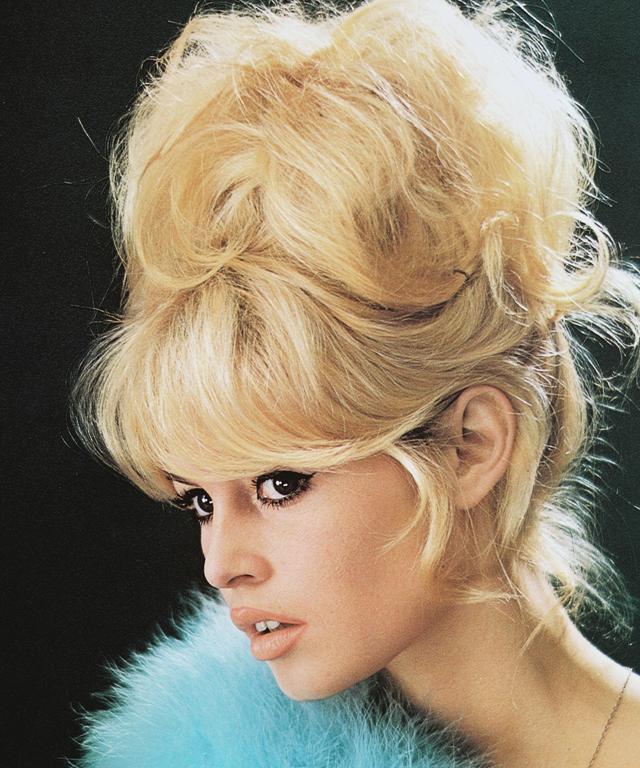 Brigitte Bardot Birthday