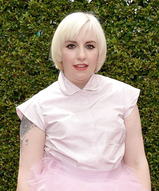 Lena Dunham's Best Style Moments