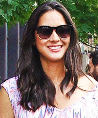 Prints Please: Steal Olivia Munn's Sunburst Top (And It's on Sale!)