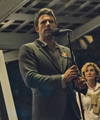 What We Really Thought of the <em>Gone Girl</em> Film