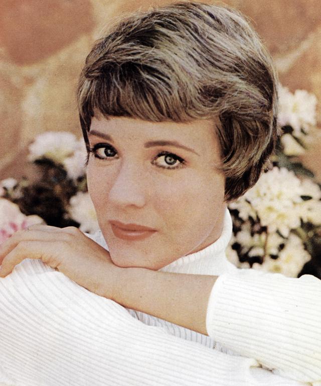Julie Andrews Birthday