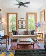 Michelle Williams' Brooklyn Home