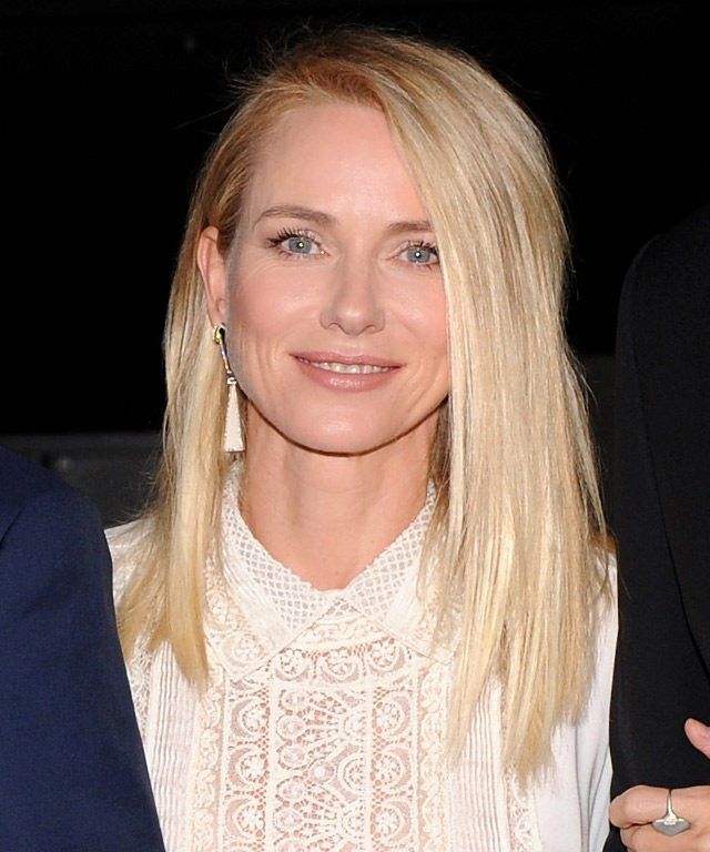 Naomi Watts Makeup