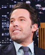 Ben Affleck's kids love Frozen.