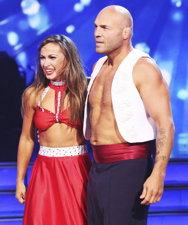 Dancing with the Stars Costumes