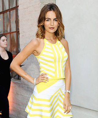 Camilla Belle Birthday