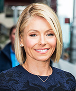 Kelly Ripa Birthday