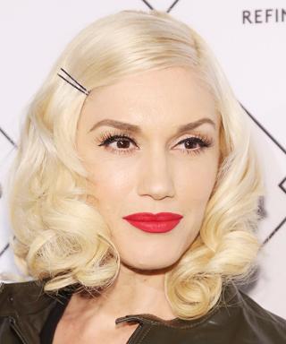 Gwen Stefani Birthday