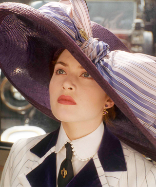 Kate Winslet's Titanic dress