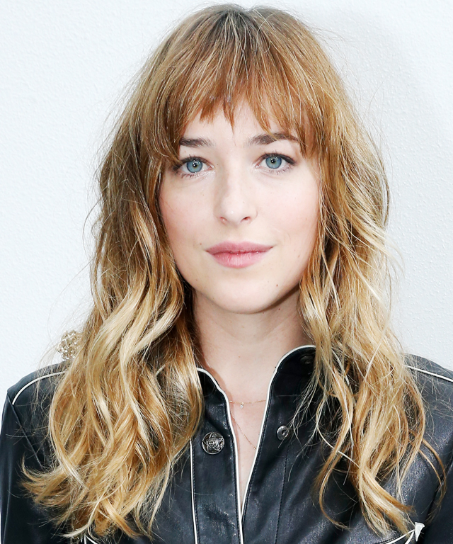 Dakota Johnson Birthday