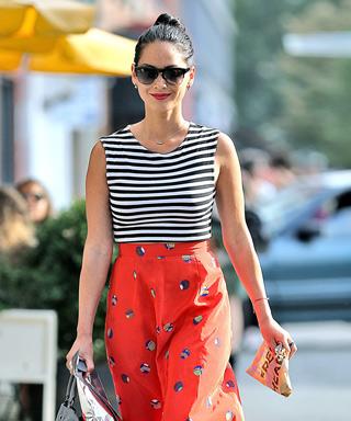 Olivia Munn Style